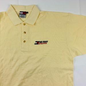 VTG Tommy Hilfiger Athletics Embroidered Polo